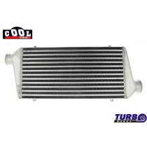 Intercooler TurboWorks 09 450x230x65 asszimetrikus